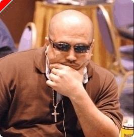 WSOP-C Rincon, Ден 1: Bedoya Oтваря Преднина Отначало