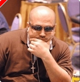 WSOP-C Rincon, Dia1: Bedoya na Frente