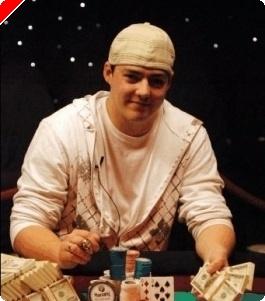 WSOP-C Rincon, Mesa Final: Michael Pickett Levou Título