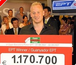 Danske Pokerprofiler: Sander Lylloff