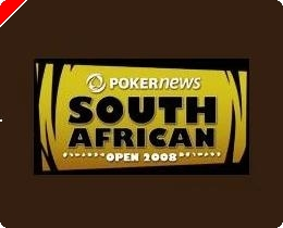 South African PokerNews Open: Bertilsson Leads Final Table
