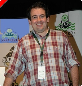 Solverde Season 2008 Event #2 - Nuno Coelho Campeão