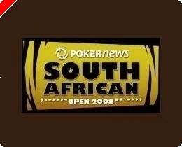 South African PokerNews Open: Darren Kramer Печели