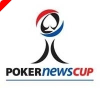 5 freerolls PokerNews Cup 1 500€ sur CD Poker