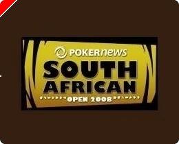 南非扑克新闻公开赛: Darren Kramer 获胜