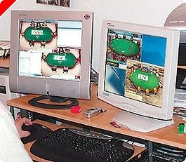 Fim de semana de Poker Online: Big Cash para 'sunseeker'