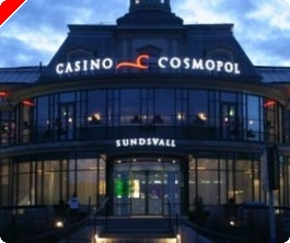 Casino Cosmopols Nordic Light turnering avgjord