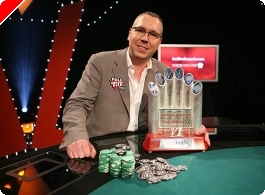 Could You Win a Poker Million at Ladbrokes Poker?