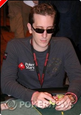 EPT Pokerstars Copenhague 2008- Day1a - Hécatombe française