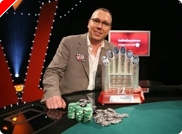 Conseguirias Ganhar um Poker Million na Ladbrokes Poker?