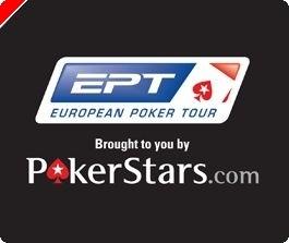 Кравченко среди лидеров турнира EPT в Копенгагене
