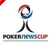 明星扑克开设 €24,000的扑克新闻杯奥地利免费锦标赛