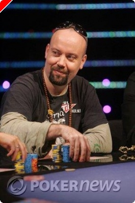 Andy Black Triumphs at PartyPoker Premier League