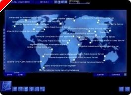 Salas de Poker Supostamente Debaixo de Ataque de Hackers