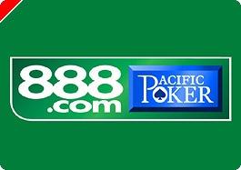 $3 Εκατομμύρια εγγυημένα στο Pacific Poker!