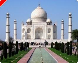 Primeiro Indian Poker Tour no Outono - IPT