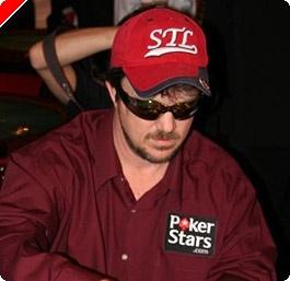 PokerStars EPT Copenhagen, Day 3: Vance Heads Final Table