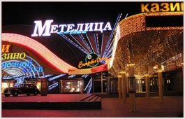 Максим Скворцов выигрывает третий турнир серии...