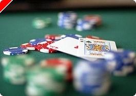 殉职英雄扑克慈善大赛于星期日在脚踏车娱乐场举行
