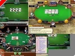 Tournoi de poker online - L'ECOOP 2008 du 23 avril au 2 mai 2008