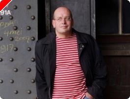 Fred Teeven: politieke kruistocht voor poker