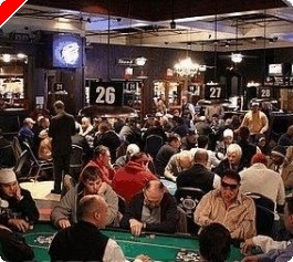 WSOP-C Council Bluffs, Dia 1: Howard Wolper Lidera