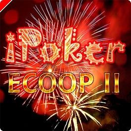 European Championship of Online Poker II