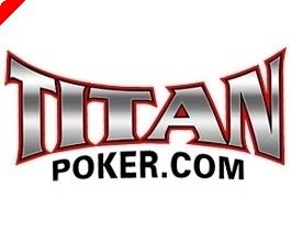 ECOOP II, Tournoi 2 000 000$ garantis, et freerolls exclusifs sur Titan poker