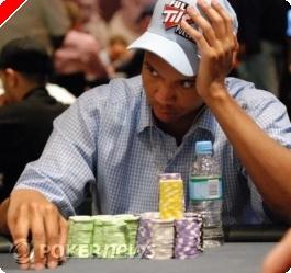 Tournoi WPT L.A Poker Classic : Ivey et Hellmuth en table finale