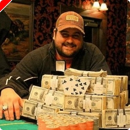 WSOP-C Council Bluffs, Final Table: Ben Hock Wins Ring