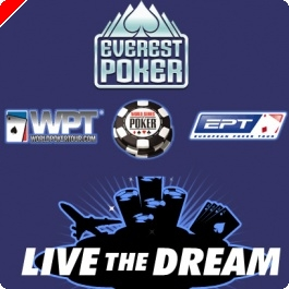 Fernando Festas Qualifica-se para o Everest Poker Live The Dream – Ganhou $11,180.00