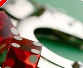 在San Antonio 比赛过程中的抢劫事件里扑克选手中弹