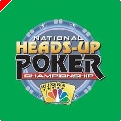 Primeiro Sorteio do Campeonato de Poker Heads-up da NBC Anunciado