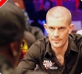 NBC National Heads-Up Poker Championship Най-Интересното от Кръг Първи