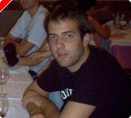 Carlos Oliveira Ganha Entrada EPT Varsóvia na T6 Poker