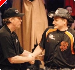 2008 NBC National Heads-Up Poker Championship: Ferguson and Bloch Make Finals