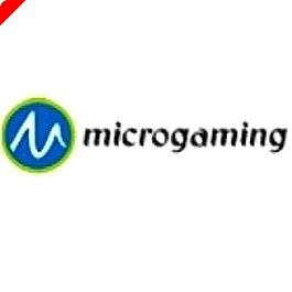 """Microgaming """"Porzuca"""" 30 Pokerowych Skinów"""