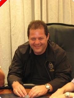 "Luis ""Morumbi"" Ganhou o Second Chance da Poker Stars – Ele Merece"