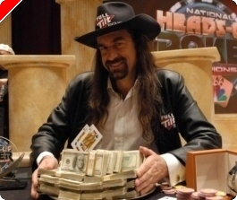 Chris 'Jesus' Ferguson vinder NBC National Heads-Up Poker Championship
