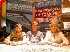 Kocoliso triunfa en las series junior.html