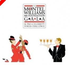 Montel Williams MS 基金扑克挑战赛即将开赛