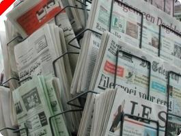 イギリスギャンブルがまた主流な報道に
