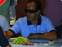 Carlos Biopick Ferreira Qualifica-se para PokerNews Cup na T6 Poker