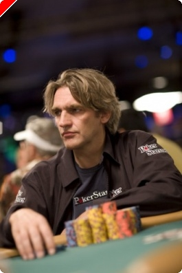 UK Legends of Poker: John Duthie