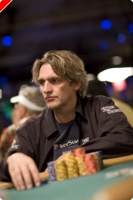 Lenda do Poker: John Duthie