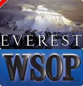 Harrah´s e Everest Poker Anunciam Acordo Patrocínio Mesas do WSOP