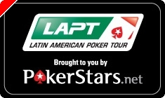 PokerStars presenta el Latin American Poker Tour