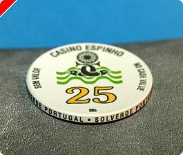 Rui Barros Wins Solverde Festival 2008 #4
