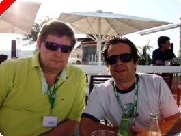 Entrevista Horácio e Hércules da Tower – Rio Poker Fest