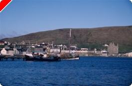 Shetland Islands Pub Wins First Ladbrokes Poker Pub League